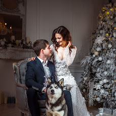 Wedding photographer Elena Polyaeva (Poli). Photo of 21.12.2015