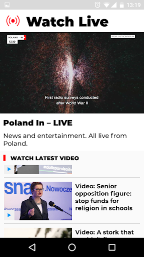 Poland In screenshot 2