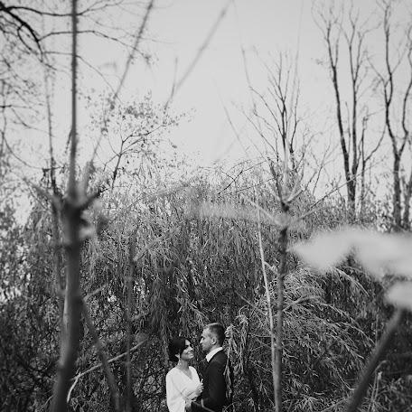 Wedding photographer Batraz Khloev (hloev). Photo of 12.12.2016