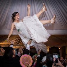 Wedding photographer Juan ricardo Leon (Juanricardo). Photo of 03.09.2018