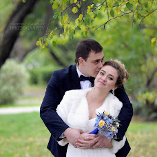 Wedding photographer Vladislav Filipenko (vladis72). Photo of 07.10.2016
