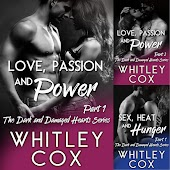 The Dark and Damaged Hearts Series