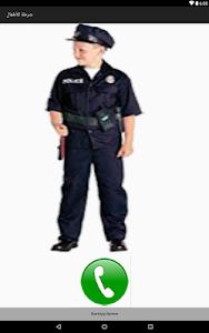 شرطة الاطفال screenshot 2