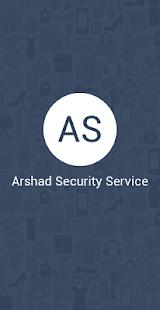 Arshad Security Service Mod