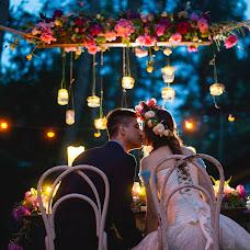 Wedding photographer Oleg Kislyy (sour). Photo of 17.03.2017