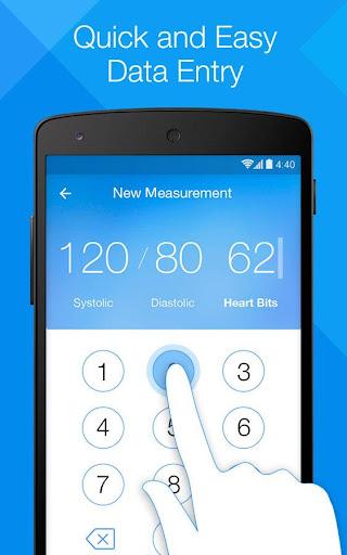 玩免費醫療APP|下載MedM Blood Pressure app不用錢|硬是要APP