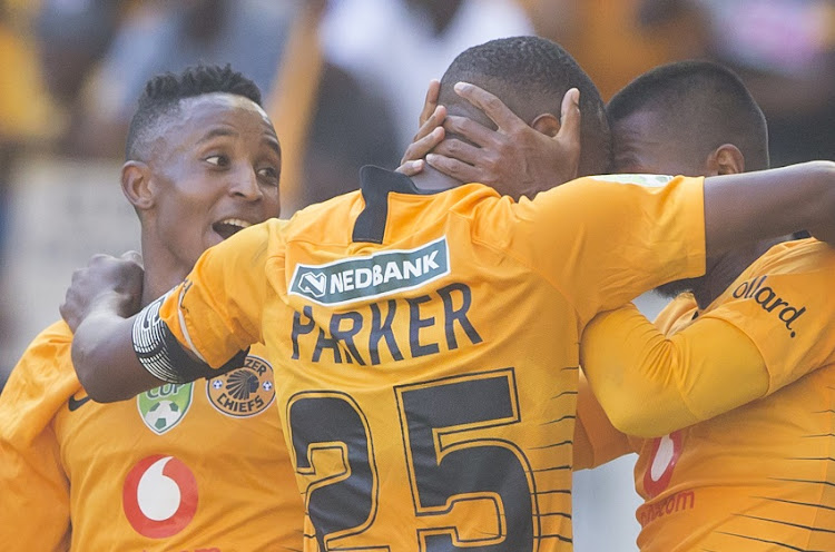 Kaizer Chiefs through to Nedbank Cup semis tie with Chippa