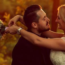 Wedding photographer Bojan Dzodan (dzodan). Photo of 06.11.2015