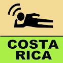 LeaningTraveler Costa Rica GPS