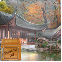 chinese garden live wallpaper icon