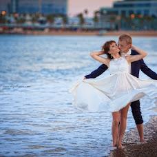 Wedding photographer Olga Klyaus (kasola). Photo of 09.03.2015