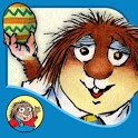Happy Easter, Little Critter icon