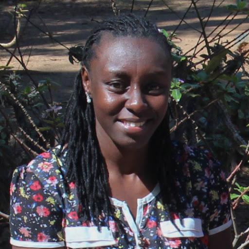 Christine Mburu