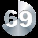 PieCut Battery icon