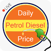 Daily Petrol Diesel Price Fuel Rate