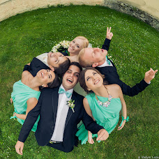 Wedding photographer Vadim Loza (dimalozz). Photo of 03.08.2015