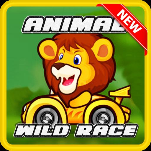 Animal Wild Race (game)