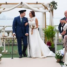 Wedding photographer Tomás Sánchez (TomasSanchez). Photo of 22.10.2018
