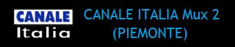 CANALE MUX 2 (PIEMONTE)