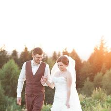 Wedding photographer Lena Ryazanova (fotkileny). Photo of 20.08.2016