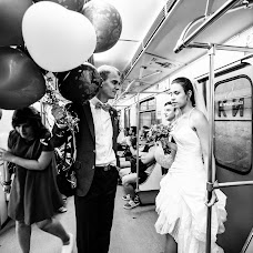Wedding photographer Mariya Barinskaya (barinski). Photo of 11.04.2016
