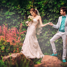 Wedding photographer Aleksandr Bystrov (bystroff). Photo of 13.08.2014