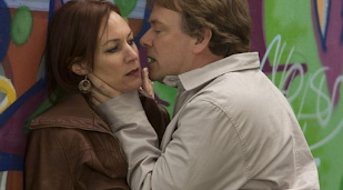 Tanya Franks to return to EastEnders