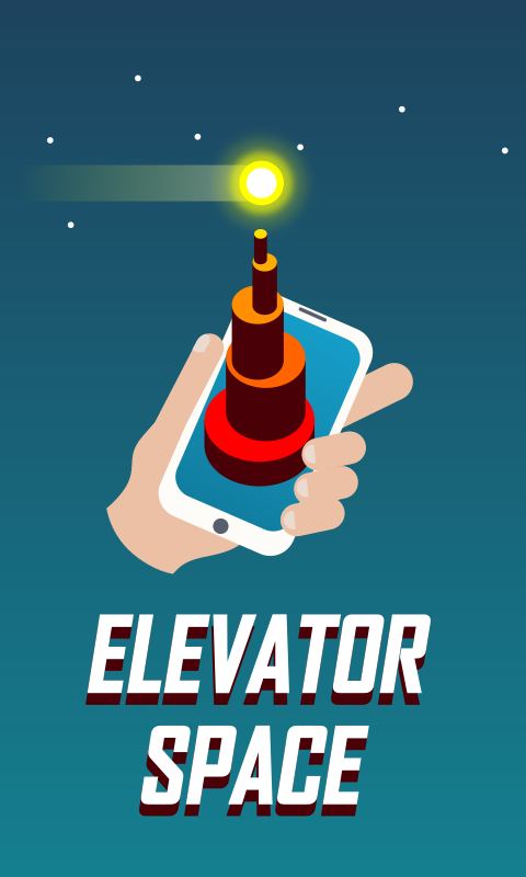 Elevator Space- screenshot