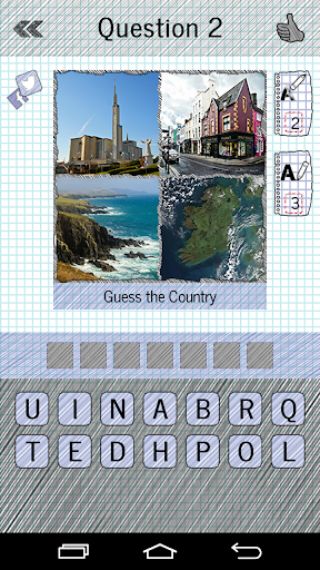 Guess Country