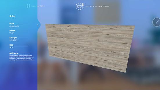 IDS Interior Design Studio - Keas - náhled