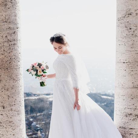 Свадебный фотограф Таня Воропаева (makaroha). Фотография от 15.12.2017