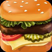 Tải Game Burger Rush