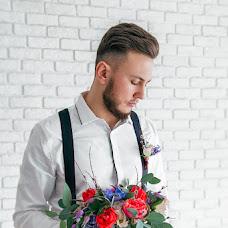 Wedding photographer Aleksandr Kozlov (Simbery). Photo of 10.03.2017