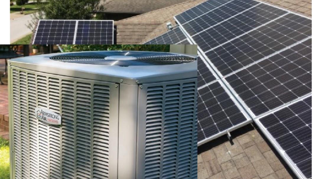 Top Gun Solar & HVAC - HVAC & Solar Contractor