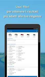 HAPPY-CAR.it: auto a noleggio- miniatura screenshot