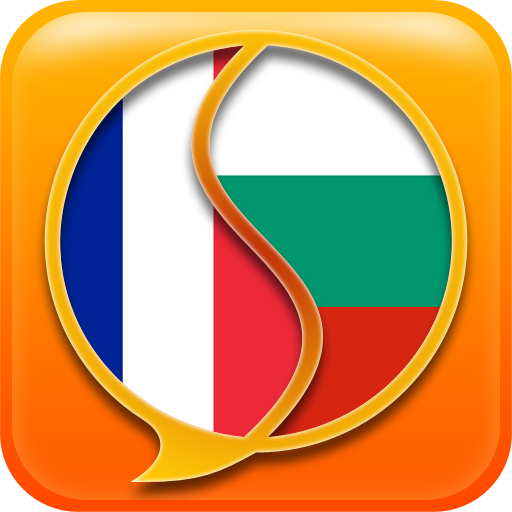Bulgarian French Dictionary Fr LOGO-APP點子