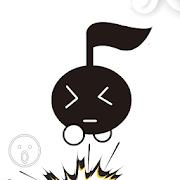 疯狂的八分音符 - 尖叫不停的声控游戏 1.0.3