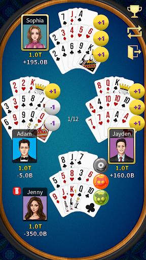 Pusoy - KK Chinese Poker Offline not Online 1.95 screenshots {n} 8