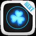 Thank Next Launcher Theme icon