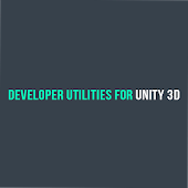 Utilities for Unity 3D (Free)