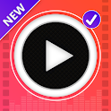 HD Video Player - All Format HD Video Player icon