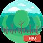 NATURE Wallpapers 4K PRO р NATURE Backgrounds временно бесплатно