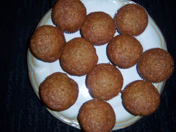 Broccoli And More Breakfast Muffins Recipe
