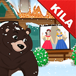 Kila: Snow White and Rose Red Icon