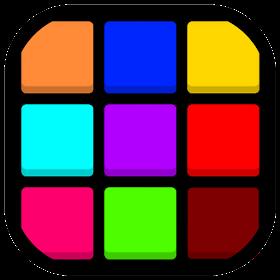 ColorDoKu - Color Sudoku