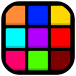 ColorDoKu - Color Sudoku Icon