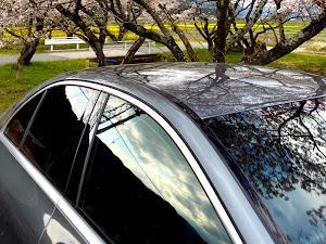 Cクラス セダン  C220d AVANTGARDE2018のカスタム事例画像 丹波のおいちゃんさんの2020年04月09日19:27の投稿