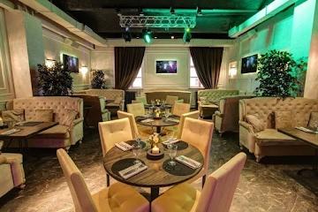Ресторан Show Rooms
