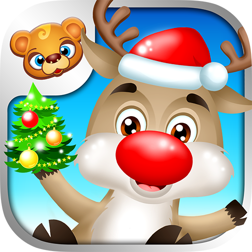 Baixar 123 Kids Fun CHRISTMAS TREE para Android