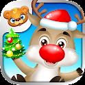 123 Kids Fun CHRISTMAS TREE icon